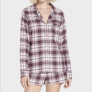 UGG Women's Flannel Pajamas